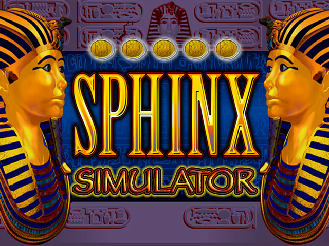 Sphinx slot demo